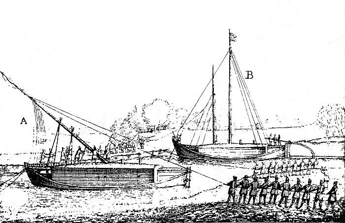 Русский парусный флот до Петра Первого